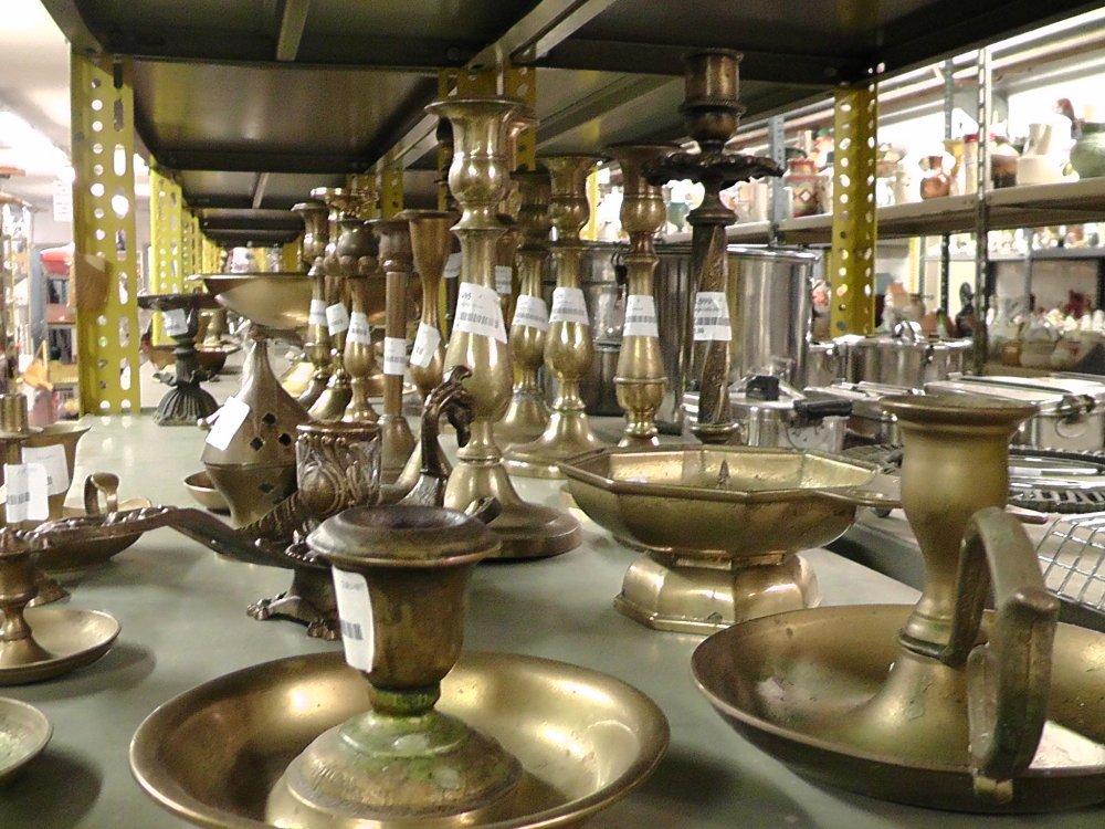 candelabri-in-ottone-by-Mercatino-la-Pulce-Cocquio